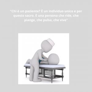 chi è un paziente